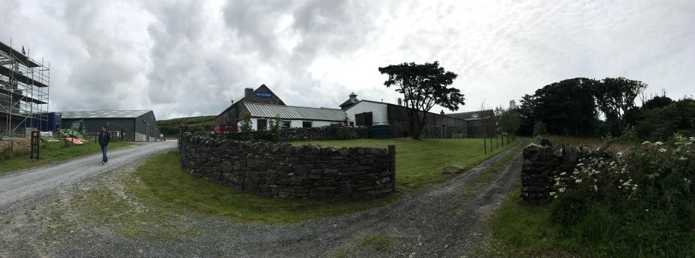Kilcho Panorama