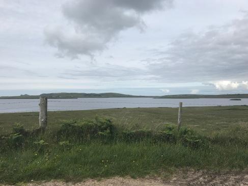 Loch Gorm!